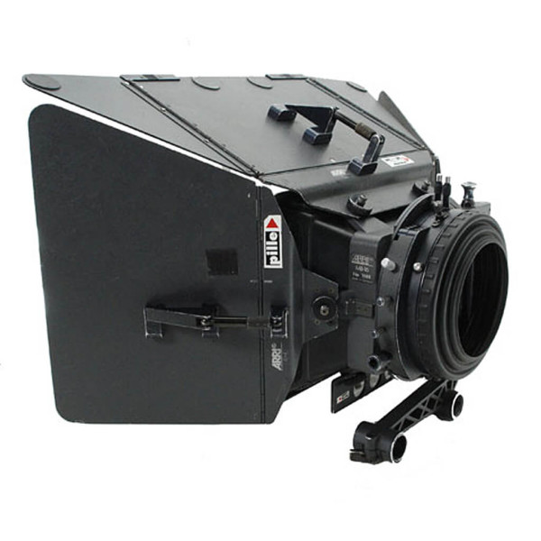 4″X4″ MB-16 STUDIO MATTE BOX