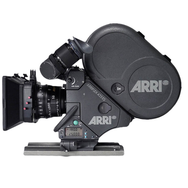 ARRIFLEX 435 ES – ADVANCED