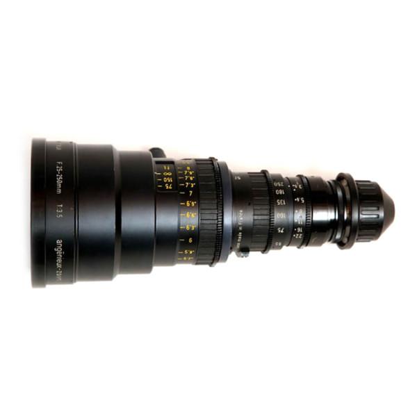 Angenieux HR 25-250 T3.5