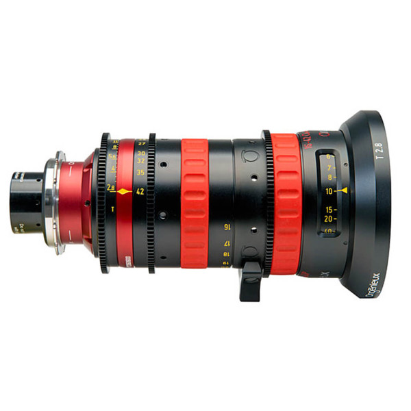 Angenieux Optimo 16-42 T2.8