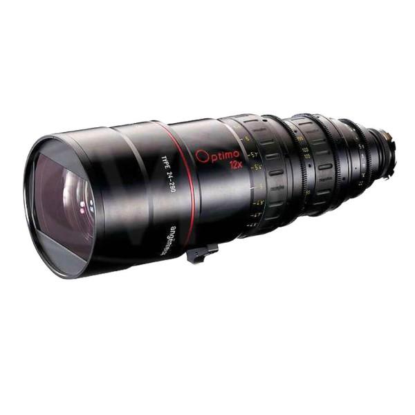Angenieux Optimo 24 - 290 T2.8