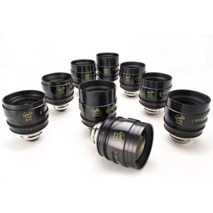 Cooke S4 Prime Lenses