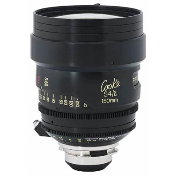 Cooke S4i 150mm T2