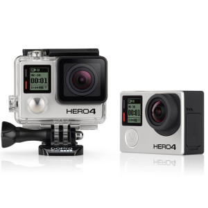 GOPRO HERO 4 Black Edition