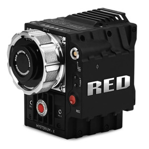 RED EPIC X