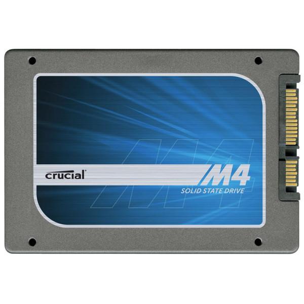 "SSD Crucial M4 512GB 2.5"" SATAIII MLC"