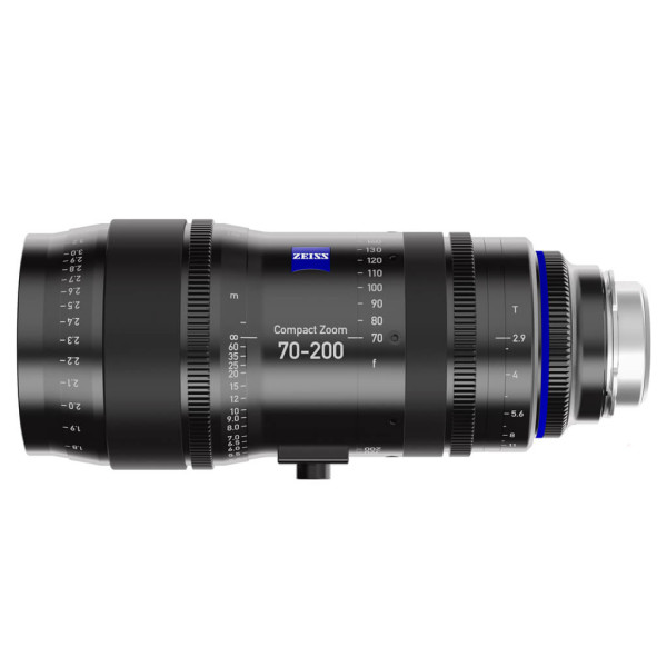 ZEISS Compact Zoom CZ.2 70-200mm T2.9