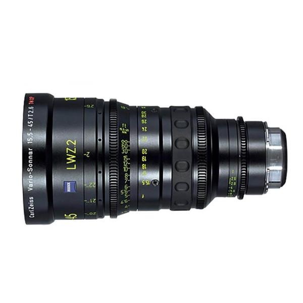 ZEISS LightWeight Zoom LWZ 15.5-45mm T2.6