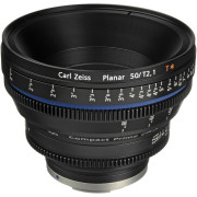 Carl Zeiss Compact Prime CP.2 50 T 2.1